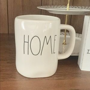 Rae Dunn Home mug